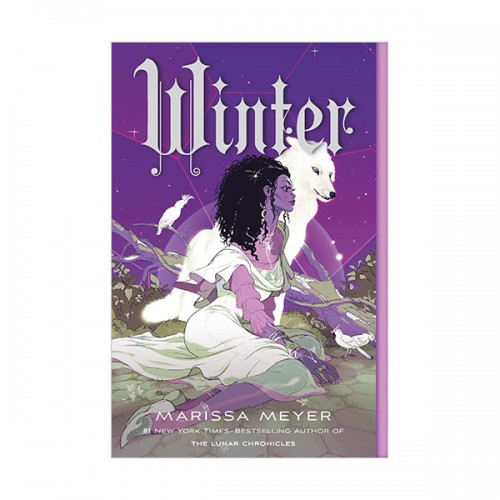 The Lunar Chronicles #04 : Winter (Paperback)