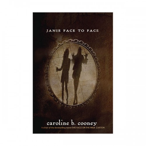 The Face on the Milk Carton #05 : Janie Face to Face (Paperback)