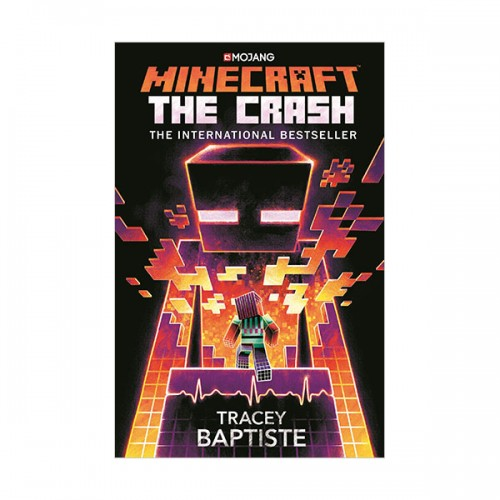 Minecraft : The Crash (Paperback, 영국판)