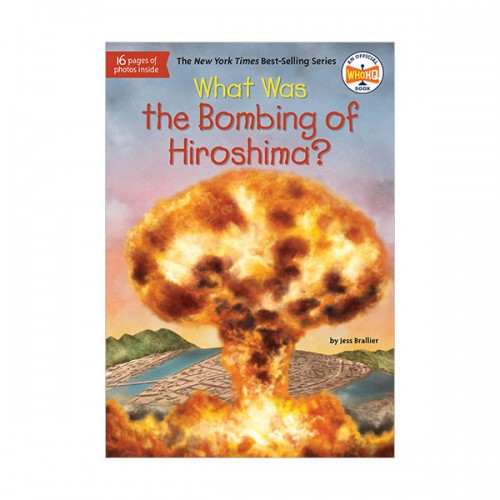 What Was the Bombing of Hiroshima? (Paperback)