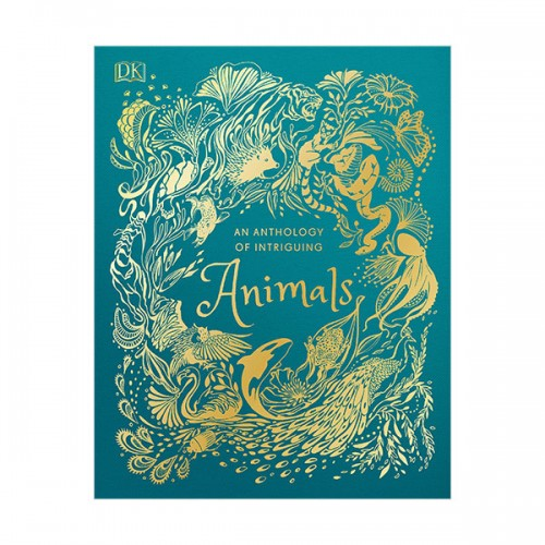 An Anthology of Intriguing Animals (Hardcover)
