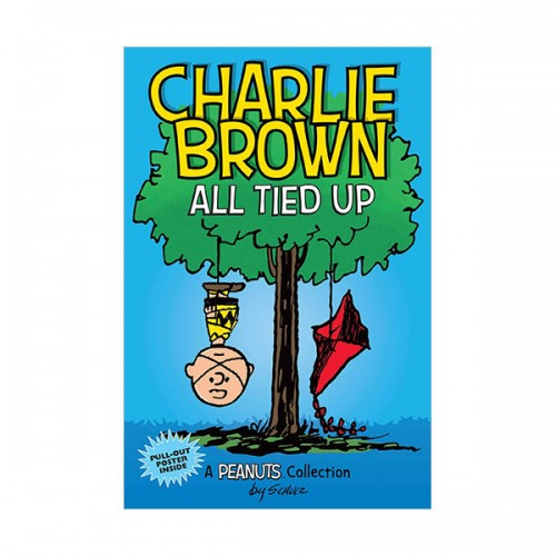 Peanuts Kids #13 : Charlie Brown : All Tied Up (Paperback)
