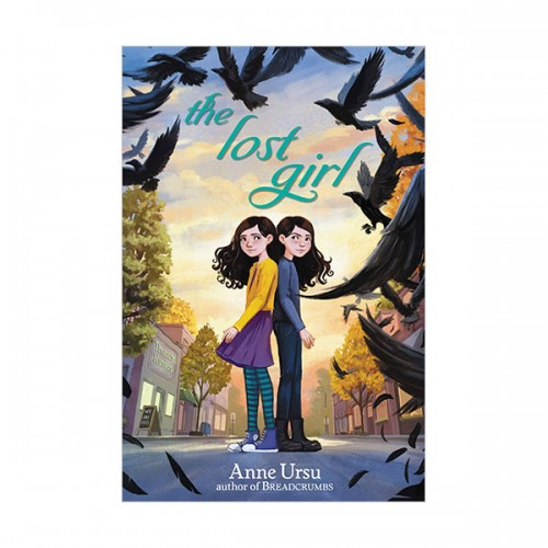 The Lost Girl (Hardcover)
