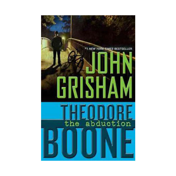Theodore Boone #02 : The Abduction (Paperback)