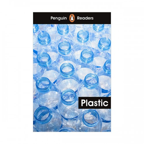 Penguin Readers Level 1 : Plastic (Paperback, 영국판)
