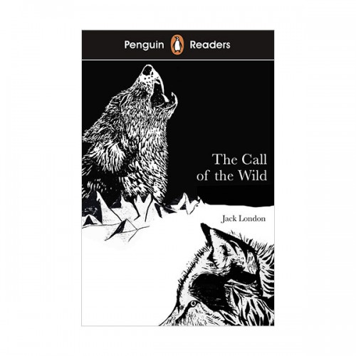 Penguin Readers Level 2 : The Call of the Wild (Paperback, 영국판)
