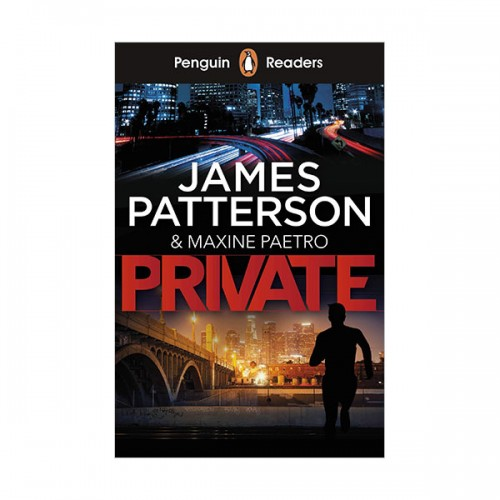 Penguin Readers Level 2 : Private (Paperback, 영국판)