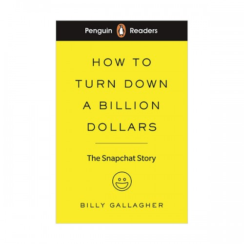Penguin Readers Level 2 : How to Turn Down a Billion Dollars (Paperback, 영국판)
