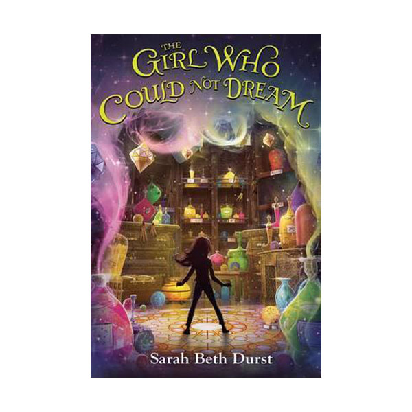 Girl Who Could Not Dream (Paperback)