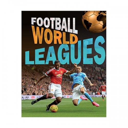 Football World : Leagues (Paperback, 영국판)