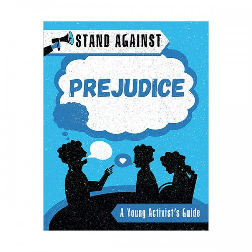 Stand Against : Prejudice (Hardcover, 영국판)