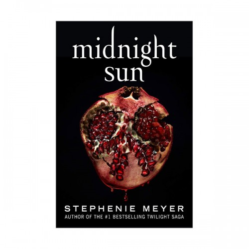 트와일라잇 5편 : The Twilight Saga #05 : Midnight Sun (Paperback, International Edition)