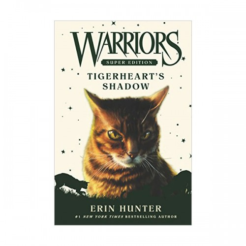 Warriors Super Edition #10 : Tigerheart's Shadow (Paperback)