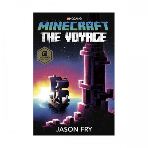 Minecraft : The Voyage (Paperback, 영국판)