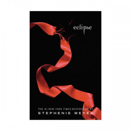 트와일라잇 3편 : The Twilight Saga #03 : Eclipse (Paperback)