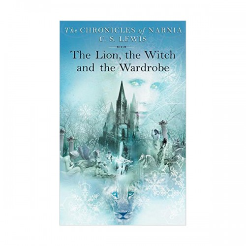 The Chronicles of Narnia #02: The Lion, the Witch and the Wardrobe (Mass Market Paperback)