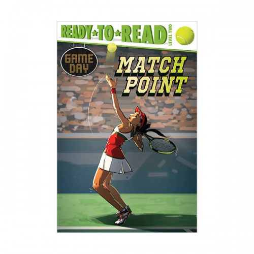 Ready to Read 2 : Match Point (Paperback)