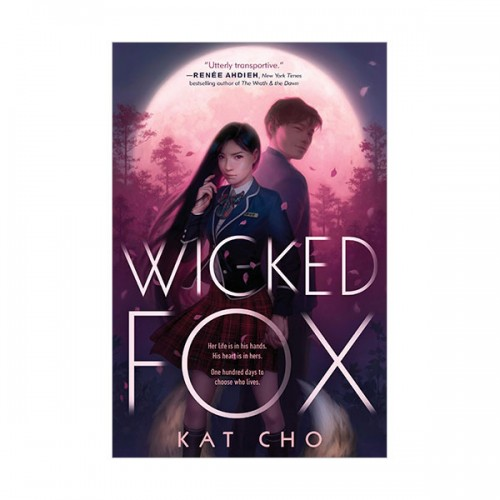 Gumiho #01 : Wicked Fox (Paperback)