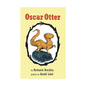 I Can Read Level 1 : Oscar Otter (Paperback)