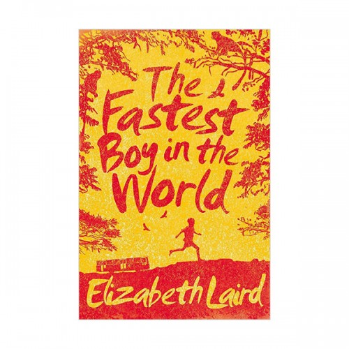 The Fastest Boy in the World (Paperback, 영국판)