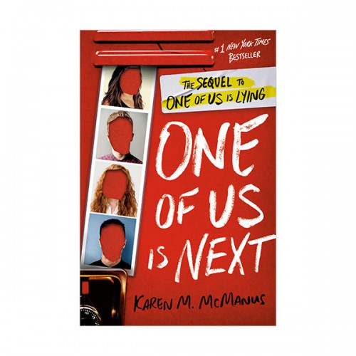 One of Us Is Next : The Sequel to One of Us Is Lying  (Paperback)