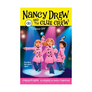 Nancy Drew and the Clue Crew #30 : Dance Off (Paperback)