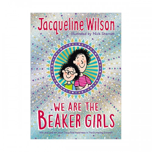 Jacqueline Wilson : Tracy Beaker : We Are The Beaker Girls (Paperback, 영국판)