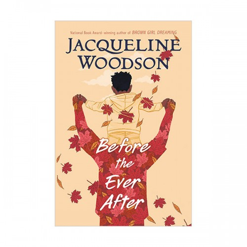 Before the Ever After (Paperback, INT)