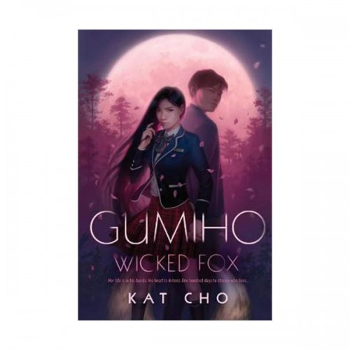 Gumiho #01 : Wicked Fox (Paperback, INT)