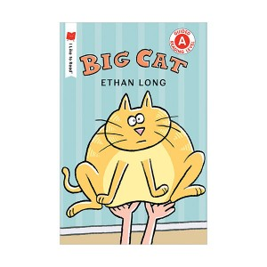I Like to Read Level A : Big Cat (Paperback)