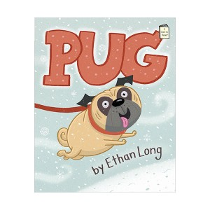 I Like to Read Level C : Pug (Paperback)