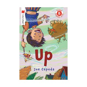 I Like to Read Level B : Up (Paperback)