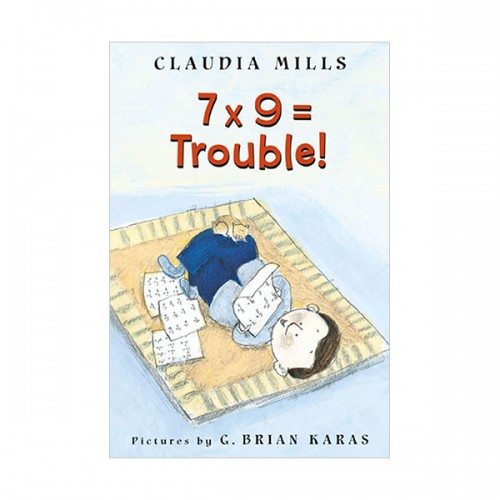 7 x 9 = Trouble! (Paperback)
