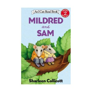 An I Can Read 2 : Mildred and Sam (Paperback)