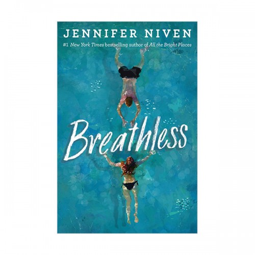 Breathless (Paperback, INT)
