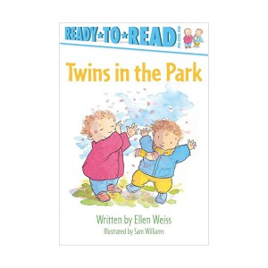 Ready to Read Pre : Twins in the Park (Paperback)