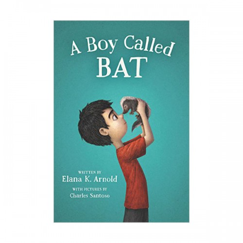 Bat #01 : A Boy Called Bat (Paperback, Reprint)