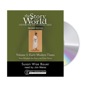 The Story of the World #03 : Early Modern Times (Audio CD)(도서미포함)