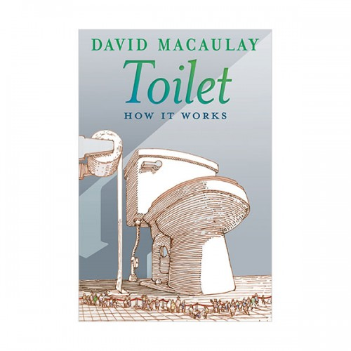 Toilet : How It Works (Paperback)