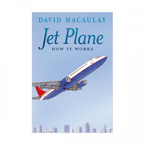 Jet Plane : How It Works (Paperback)