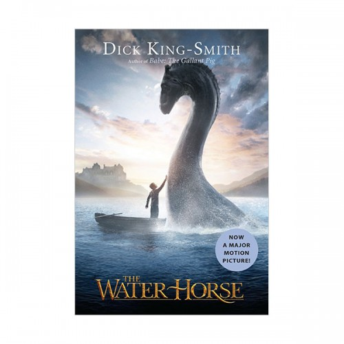 The Water Horse (Paperback, MTI)
