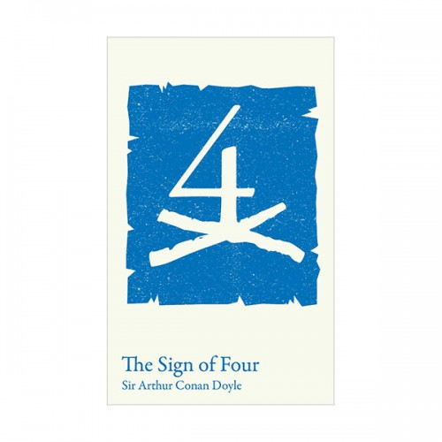 The Sign of Four : GCSE 9-1 set text student edition (Paperback, 영국판)