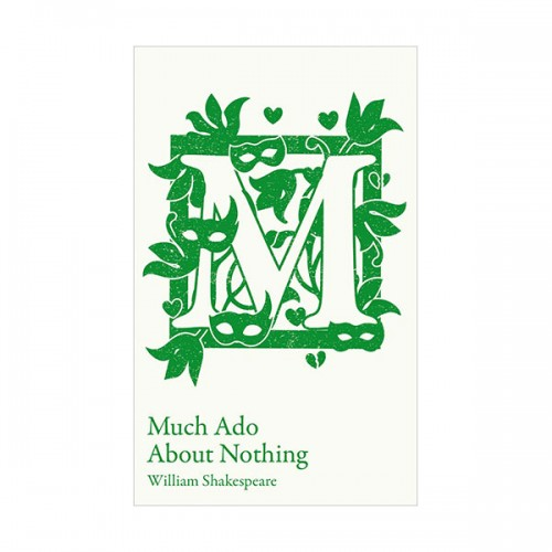 Much Ado About Nothing : GCSE 9-1 set text student edition (Paperback, 영국판)