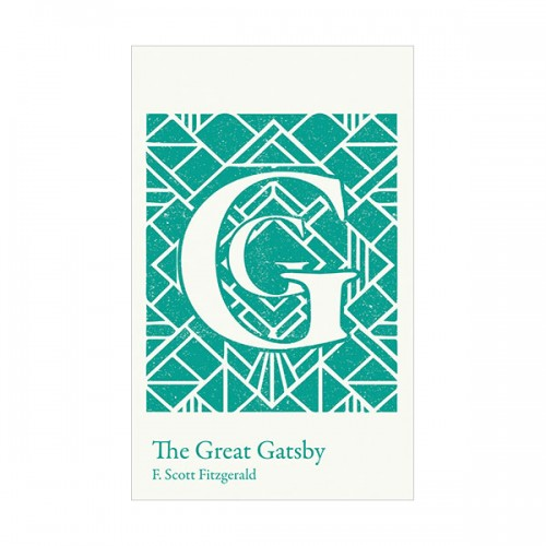The Great Gatsby : A-level set text student edition (Paperback, 영국판)