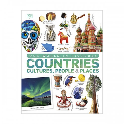 Our World in Pictures (Hardcover, 영국판)