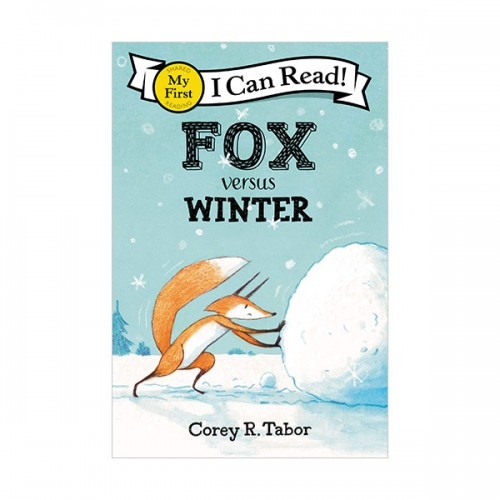 My First I Can Read : Fox versus Winter (Paperback)