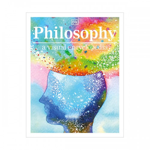 Philosophy A Visual Encyclopedia (Paperback)