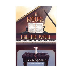 A Mouse Called Wolf (Paperback)