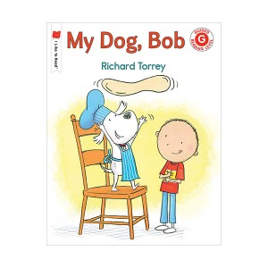 I Like to Read Level G : My Dog, Bob (Paperback)