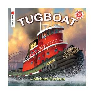 I Like to Read Level G : Tugboat (Paperback)